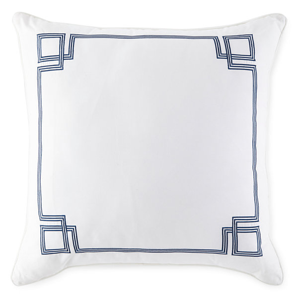 Liz Claiborne Isola Euro Pillow