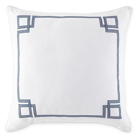 Liz Claiborne Isola Euro Pillow