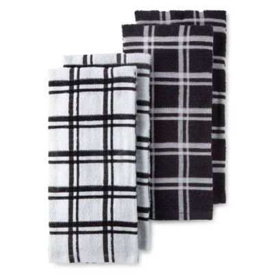 Cooks Kitchen 4-pc. Kitchen Towel