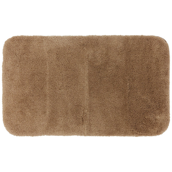 Royal Velvet Signature Soft Bath Rug Collection JCPenney