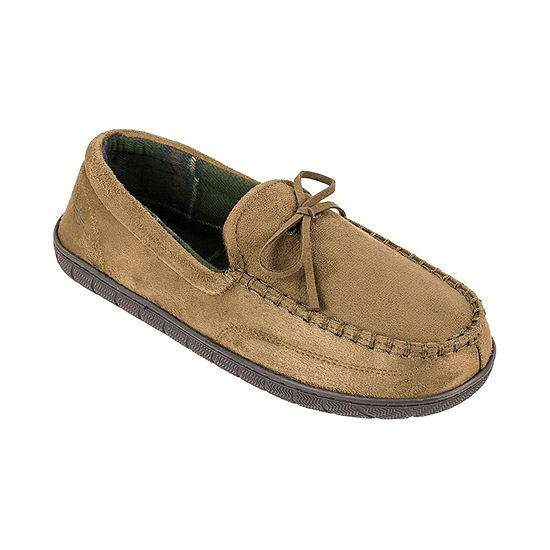 f4a0564127002 Dockers Boater Moccasin Slipper JCPenney