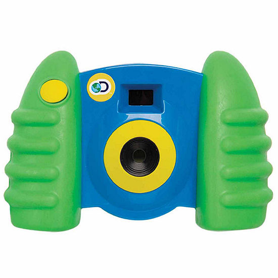 Discovery Kids Digital Camera USB Compatible