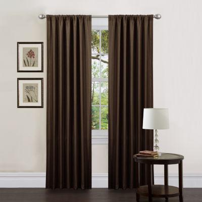 Lush Decor Luis 2-Pack Curtain Panel