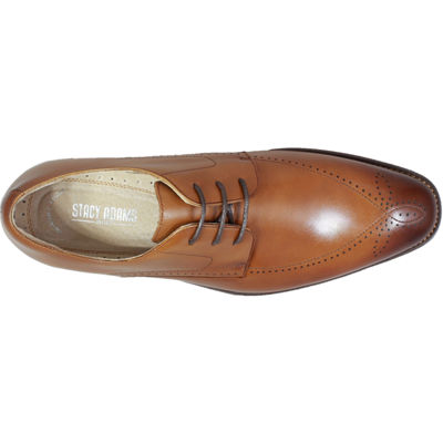 Stacy Adams Ballard Mens Oxford Shoes