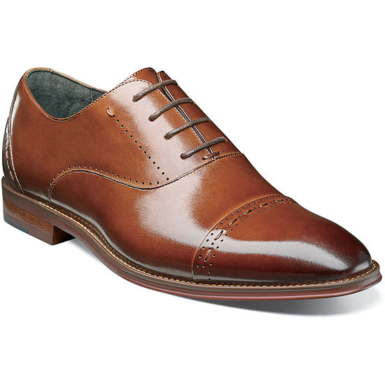 Stacy Adams Mens Barris Oxford Shoes