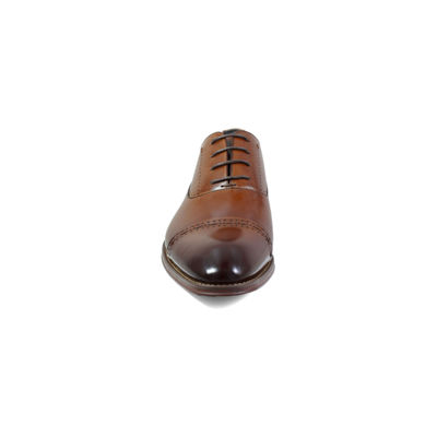 Stacy Adams Mens Barris Oxford Shoes Lace-up