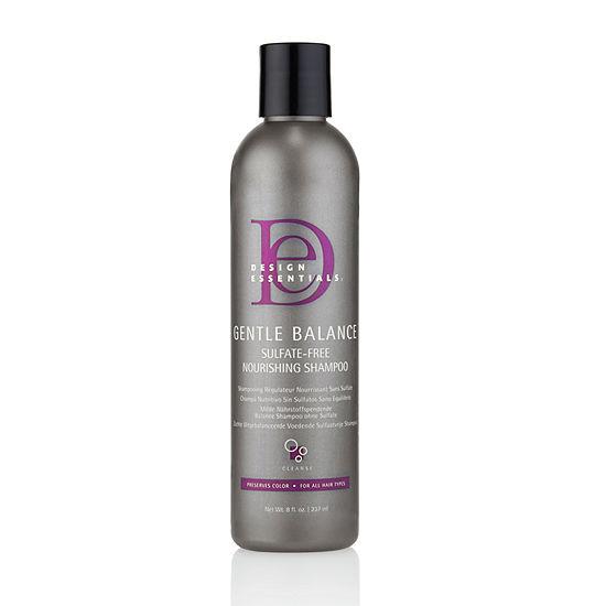 Design Essentials Gentle Balance Shampoo 8 Oz