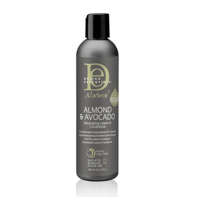 Design Essentials® Natural Almond and Avocado Leave-in Conditioner - 8 oz.