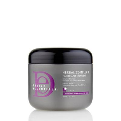 Design Essentials Herbal Complex 4oz Jcpenney