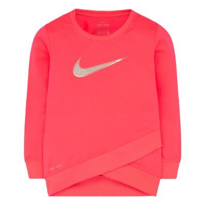 Nike Tunic Top - Toddler Girls