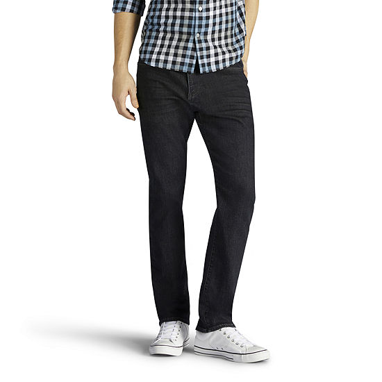 Lee® Extreme Motion Men's Slim Fit Straight Leg Jeans