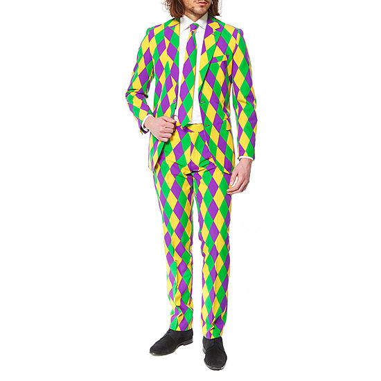 Opposuits Harleking 3-pc. Suit Set