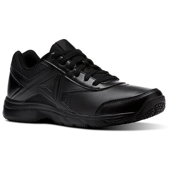 Mens Shoes Reebok Work 'N Cushion Black