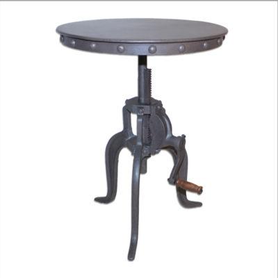 Aurora Adjustable Table