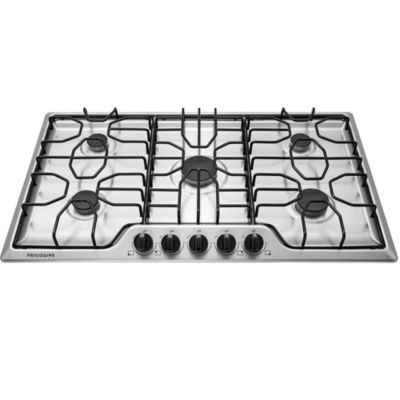 "Frigidaire 36"" Gas Cooktop"