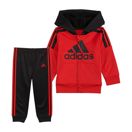593abcd65cd adidas 2-pc. Pant Set Toddler Boys - JCPenney