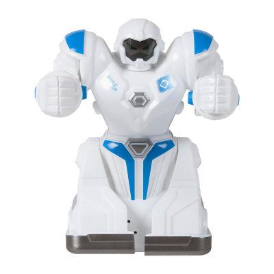 Remote Control Rumble Robot