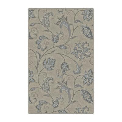 Brumlow Addy Printed Rectangular Indoor Rugs