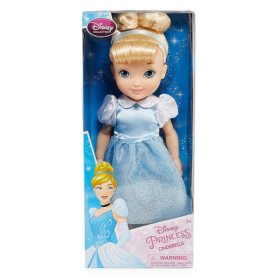 Cinderella Baby Doll Dress On Storenvy: Disney Cindy Toddler Doll H15