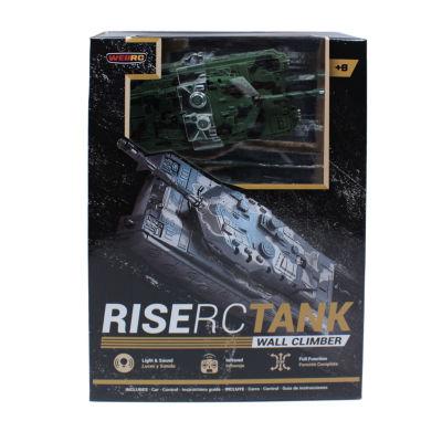 Rise Rc Tank