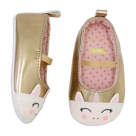 Carter's Girls Maryjane Girls Mary Jane Shoes