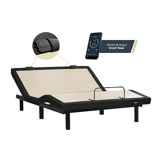 Tempur-Pedic Ergo Adjustable Base w/Sleep Tracker