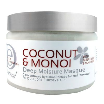 Design Essentials® Coconut and Monoi Deep Moisture Masque - 12 oz.