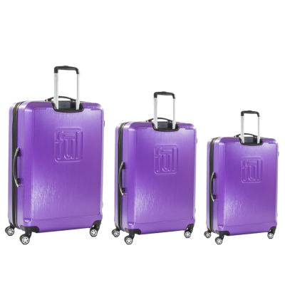 Ful 3-pc. Hardside Lightweight Luggage Set