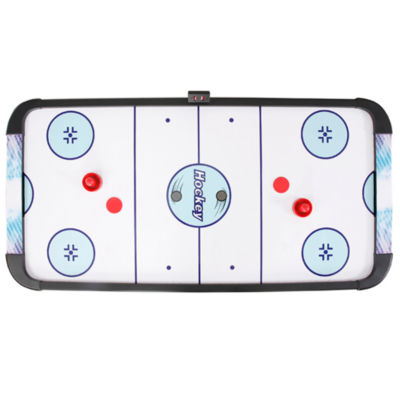 Hathaway Face-Off 5-Ft Air Hockey Table