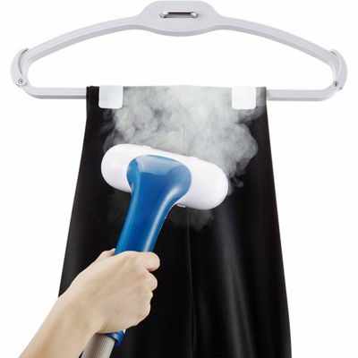 Salav GS60-BJ Professional Extra Wide Bar Garment Steamer