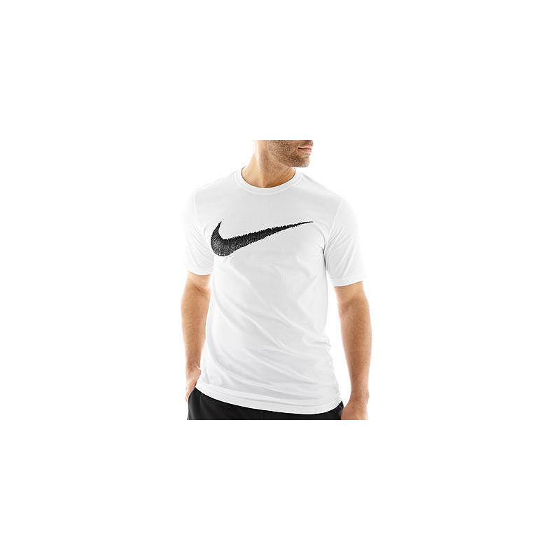 4a60e1ef UPC 888408525468 - Nike Hangtag Swoosh Tee | upcitemdb.com