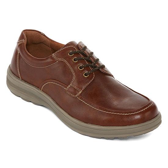 St Johns Bay Mens Park Oxford Shoes Lace Up