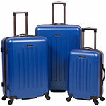 Heritage Lincoln Park 3-pc. Hardside Luggage Set