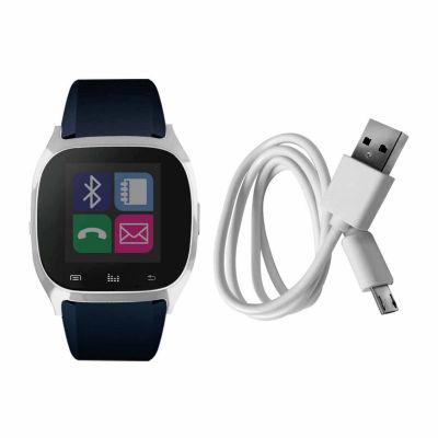 iTouch Navy Smart Watch-JCIT3160S590-007