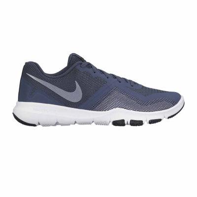 Nike Flex Control Ii Mens Training Shoes Lace-up
