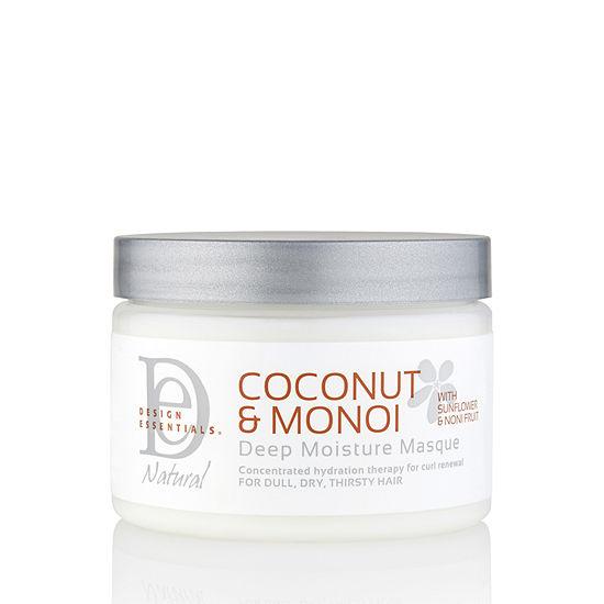 Design Essentials® Coconut and Monoi Deep Moisture Masque - 12 oz.
