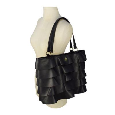 Liz Claiborne Ashlee Tote Bag