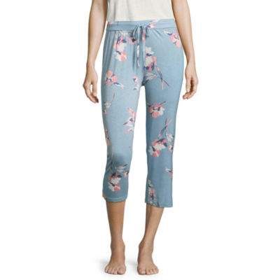 Ambrielle Mix and Match Capri Pajama Pants