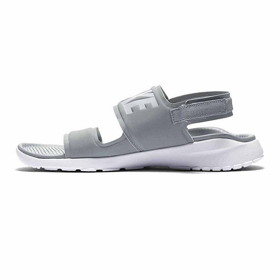 new product 4e6a5 7d32b Nike Womens Tanjun Slide Sandals