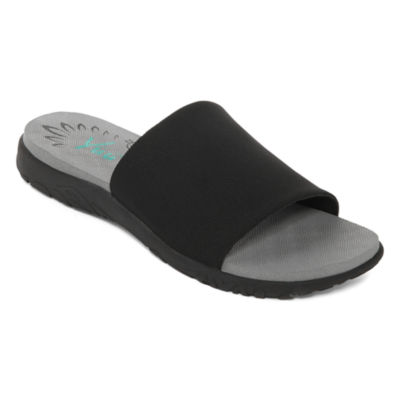 Yuu Womens Casie Slide Sandals