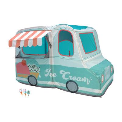 Playhut Ice Cream Truck