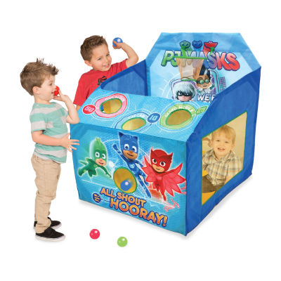 Playhut Pj Masks 3 In 1 Play Center