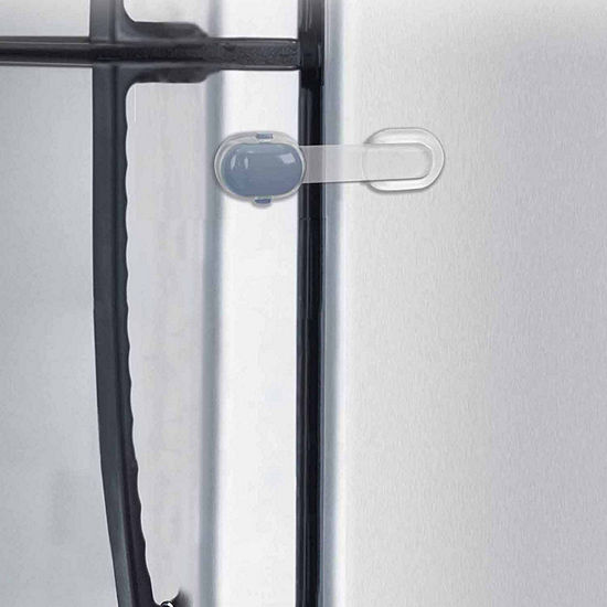 Safety 1st Refrigerator Door Safety Locks