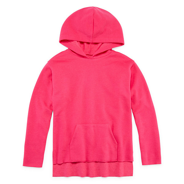 City Streets Pullover Hoodie - Girls' Sizes 4-16 and Plus