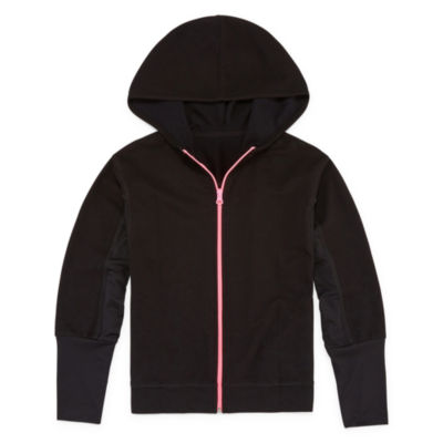 Xersion Performance Zip Jacket - Girls' Sizes 4-16 and Plus