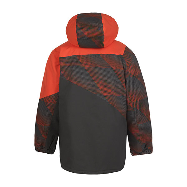 Free Country Midweight Fleece Jacket-Boys 8-20