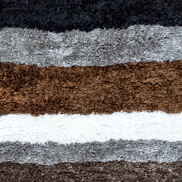 Rizzy Home Commons Collection Layla Stripe Rugs
