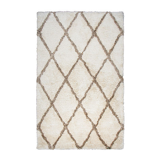 Rizzy Home Commons Collection Payton Solid Rugs