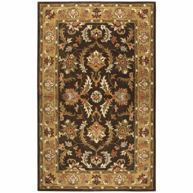 Rizzy Home Stafford Collection Skyler Pattern Rectangular Rugs
