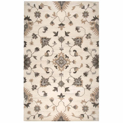 Rizzy Home Suffolk Collection Lydia Oriental Rectangular Rugs